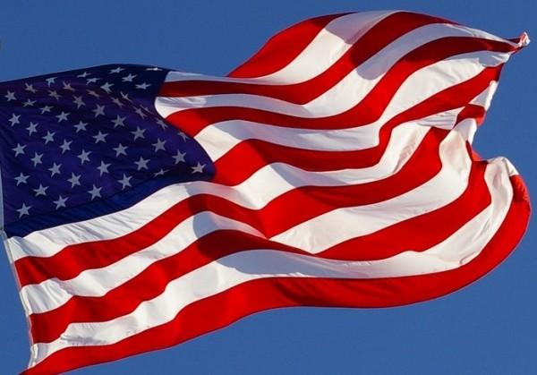 USA Fahne 90 x 150 cm Amerikanische Flagge Amerika Fanartikel