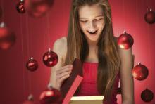 Kontaktlinsen als Weihnachtsgeschenk01