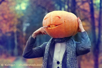 Halloween Kostümfrage